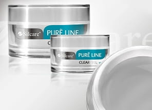 Gel UV Pure Line 50ml - Clear