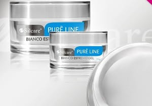 Gel UV Pure Line 15ml - White