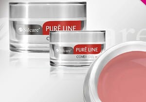 Gel UV Pure Line 15ml - Cover
